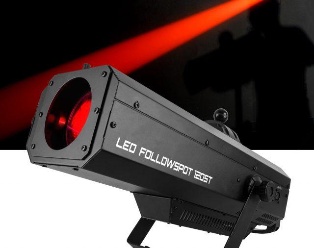 Светодиодный прибор следящего света CHAUVET LED FOLLOWSPOT 120ST