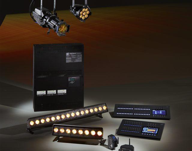 Новые продукты ЕТС на выставке NATEXPO
