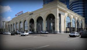 Спортивно-развлекательный комплекс Fitness Palace, г. Астана