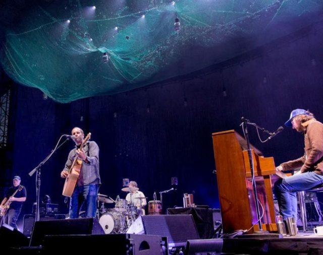 L-Acoustics ловит волну с Джеком Джонсоном