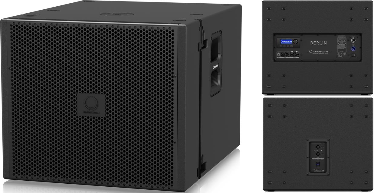 turbosound, jbl, vrx, tbv118l-an, звук для живой музыки, купить в