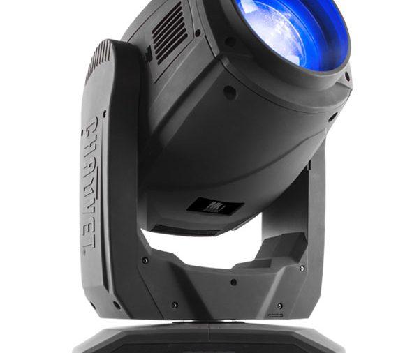 Представляем инновационный световой прибор 3 в 1 «CHAUVET Pro Maverick MK1 Hybrid»
