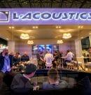L-Acoustics на выставке Integrated Systems Europe 2018.