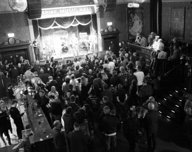 L-Acoustics обеспечивает отличные результаты в музыкальном холле «Belfast Empire»