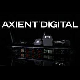 Цифровая радиосистема Axient Digital теперь доступна в Казахстане.