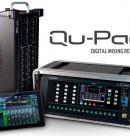 Allen-Heath Qu-Pac Цифровой микшер в компактном размере