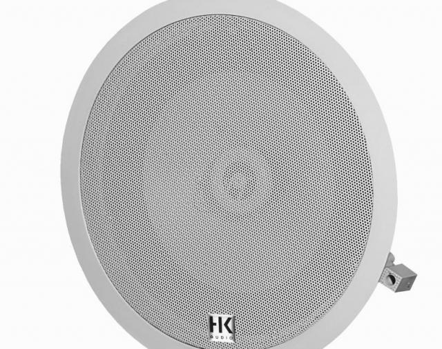 HK AUDIO IL 80 СТ – потолочная, двухполосная акустическая система.