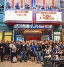 Специалисты компании «Самат шоу техник» приняли участие в ежегодном международном семинаре, проводимом признанным мировым лидером в области театральных технологий компанией ETC, прошедшем с 11 по 13 июля 2018 года в г Мэдисон (Висконсин, США)