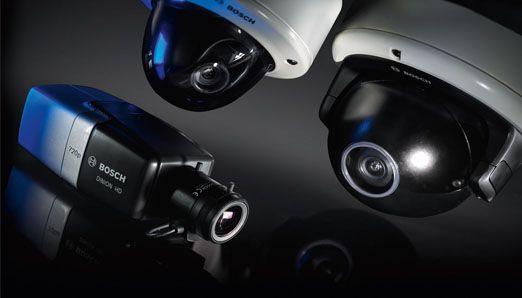 Применение видеокамер Bosch Dinion в барах и ночных клубах