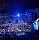 Райдерная серия K от L-Acoustics обеспечивает отличную масштабируемость для тура John Legend «Darkness&Light».