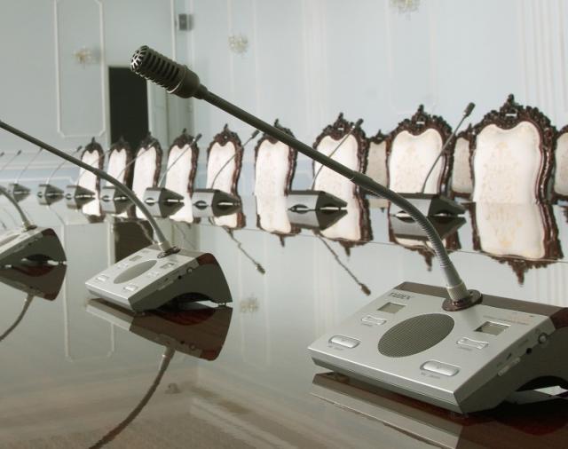 Беспроводная конференц-система Taiden всего за 1 500 000 тг с гарантией низкой цены!