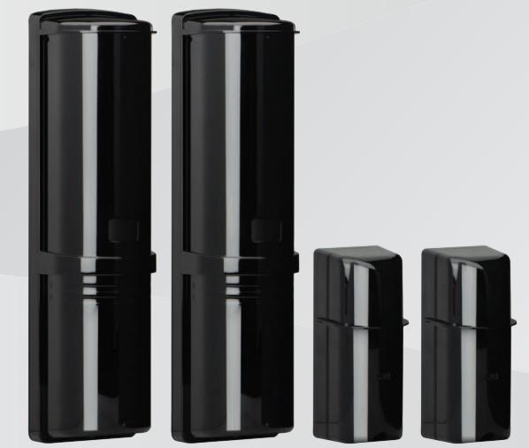 Bosch Photobeam 5000 – невидимый всепогодный охранник.