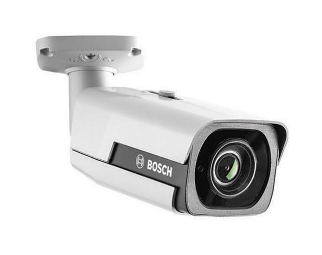 Умная, защищенная, универсальная – IP камера BOSCH NBE-4502-AL
