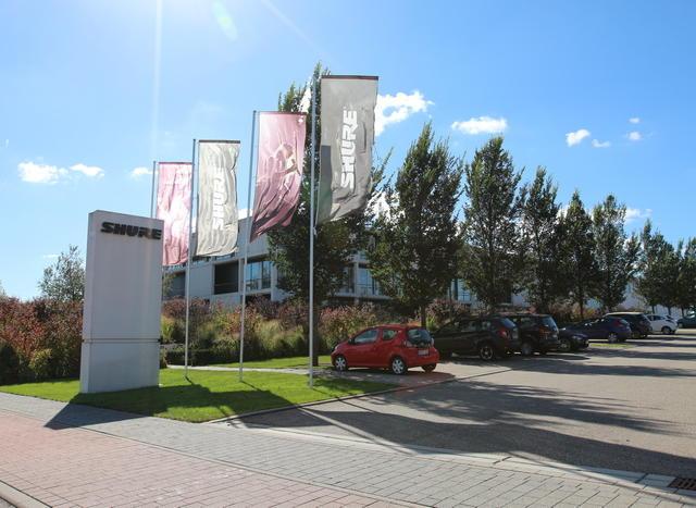 Инженеры ТОО «Самат шоу техник» успешно прошли сертификационный сервисный тренинг, организованный компанией SHURE в Европейской штаб-квартире в г.Эппинген, Германия.
