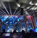 Clair Brothers – выбор звука на феерическом Индонезийском «NET 5.0».