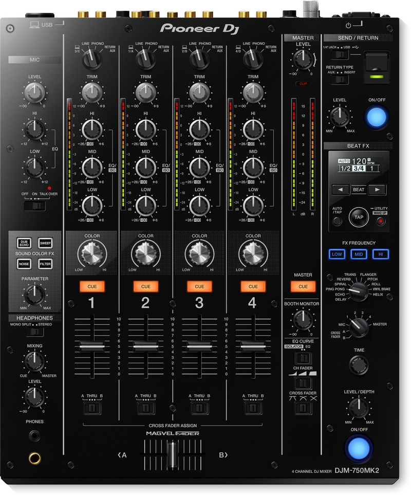 Звуковое оборудование - потолочные динамики