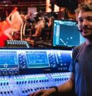 Allen-Heath dLive «Ядро шоу» оркестрового тура Гари Нумана