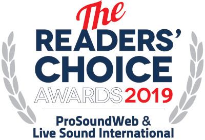 Electro-Voice EVOLVE 50 - победитель ProSoundWeb в категории выбор читателей 2019г.