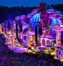 Tomorrowland звучит гиперреалистично с L-ISA от L-Acoustics