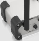 Компания «Самат шоу техник» представляет беспроводной стерео-ресивер для приёма аудиосигнала по Bluetooth.