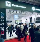 Краткий обзор стендов Electro-Voice и Dynacord на выставке ISE 2019 прошедшей в Амстердаме