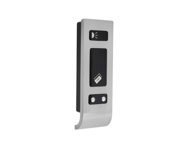 Представляем превосходное решение сохранности личных вещей во время спортивных занятий - электронные замки Lockers от Omnitec