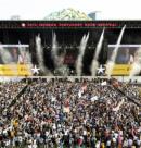 L-Acoustics принимает участие в крупнейшем рок фестивале «Pentaport»