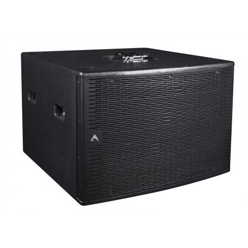 Новое пополнение в линейке акустических систем AXIOM компактный сабвуфер SW2100P.