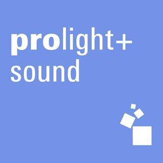 Видео обзор стенда Electro-Voice и Dynacord на выставке prolight + sound 2019, Франкфурт, Германия