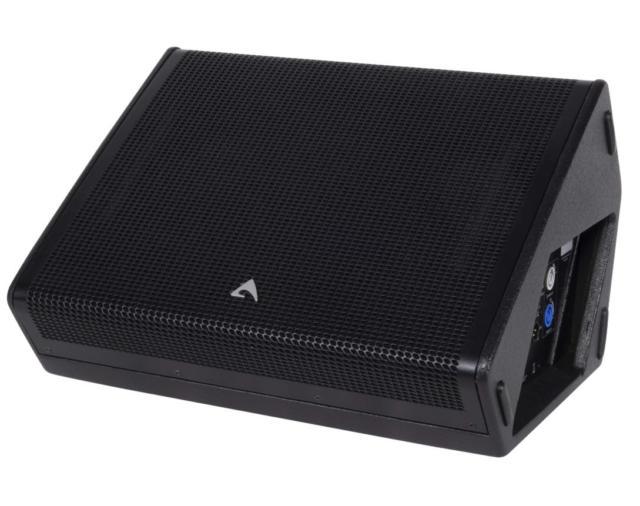 Новый сценический монитор с DSP процессором от компании AXIOM.