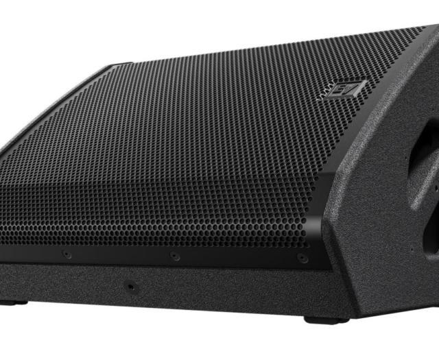 Electro-Voice представляет новую серию многофункциональных мониторов MFX