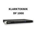Сверхбыстрый и полностью автоматический двухканальный процессор подавления обратной связи от KLARKTEKNIK!