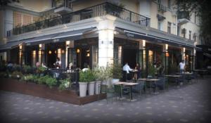 Ресторан «Афиша»