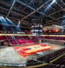 Dynacord и Electro-Voice представляют профессиональные звуковые решения для Чемпионата мира по баскетболу FIBA 2019