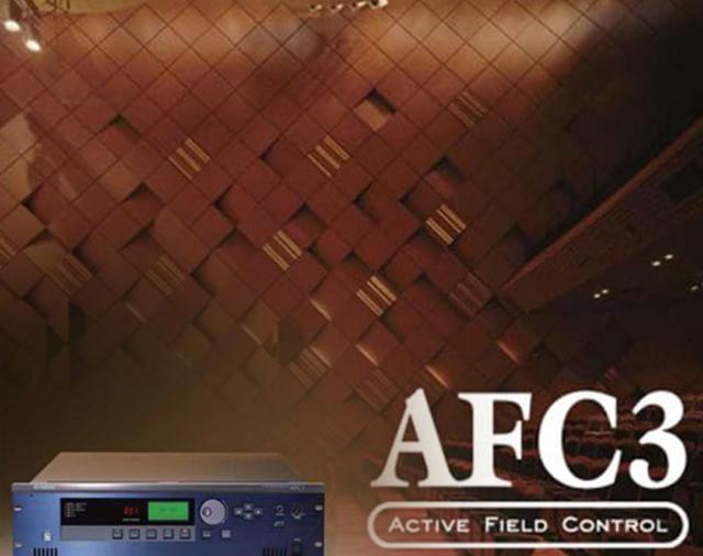 12 сентября демонстрация системы Active Field 3