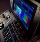 Пульт Gio @5 от компании ETC — ядро системы управления светом на Оперном фестивале Россини