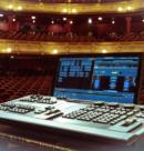 Световые приборы, пульты и управление питанием от ETC и High End Systems преобразили театр Шатле