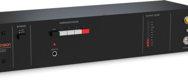 Компания KLARK TEKNIK анонсировала выпуск аналогового процессора хорус с технологией BBD