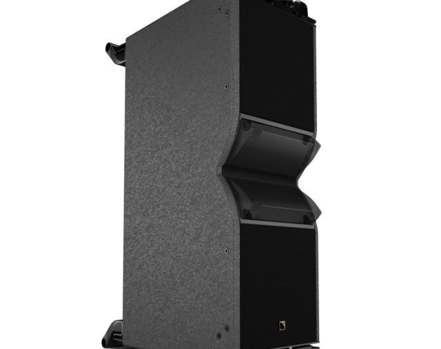 KARA II от L'Acoustics – модульная система линейного массива с изменяемой диаграммой направленности