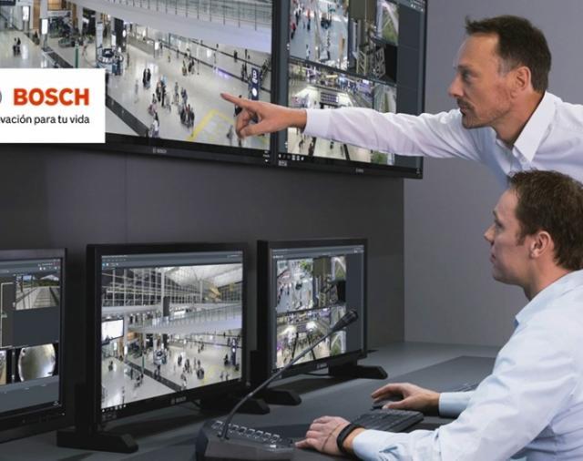 Новая версия BVMS 10.0 от Bosch: ее преимущества и функциональные возможности