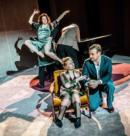 Профильные приборы Robe DL7S в Польском национальном театре: Включение режима «Тишина»