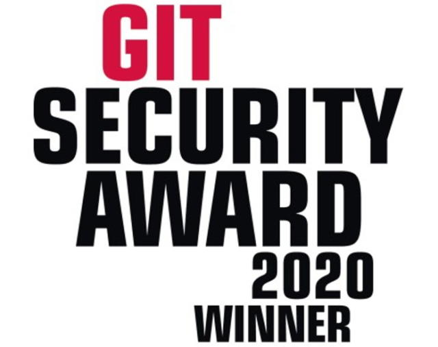 AVIOTEC IP starlight 8000 занял первое место в GIT Security Award 2020
