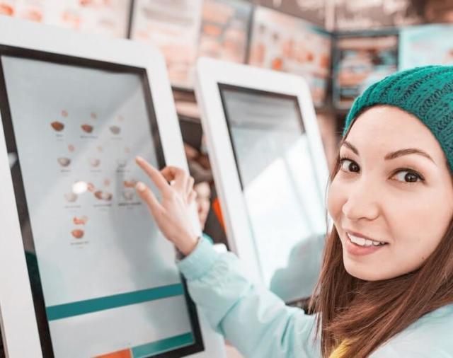 Следующее поколение Digital Signage уже здесь!