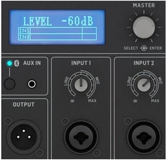 Новое поколение активных акустических систем от компании Behringer