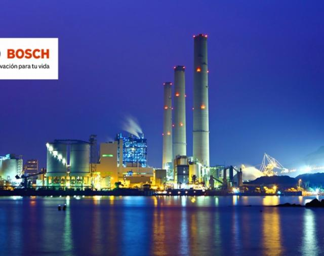 Bosch Solutions: солидное предложение по безопасности сервисной инфраструктуры