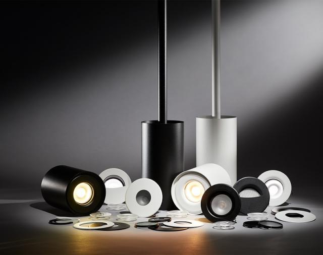 Компания ETC анонсирует новые световые приборы ArcSystem Navis и средства управления питанием F-Drive для коммерческих светодиодных систем