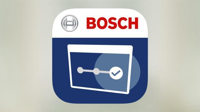 Bosch Project Assistant — умное приложение для создания более эффективного проекта по безопасности