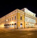 L-Acoustics Syva в Або Свенском театре