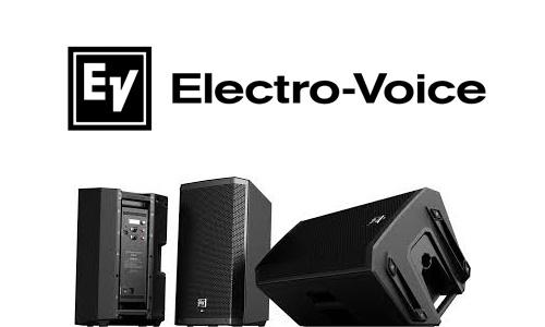 15-дюймовый активный громкоговоритель ZLX 15P от Electro-Voice