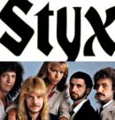 Рок-группа Styx использует беспроводную систему Shure Axient Digital для безупречных выступлений в турах